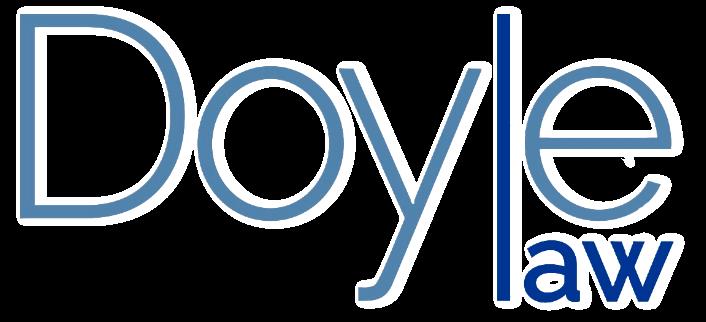 Doyle Law Logo